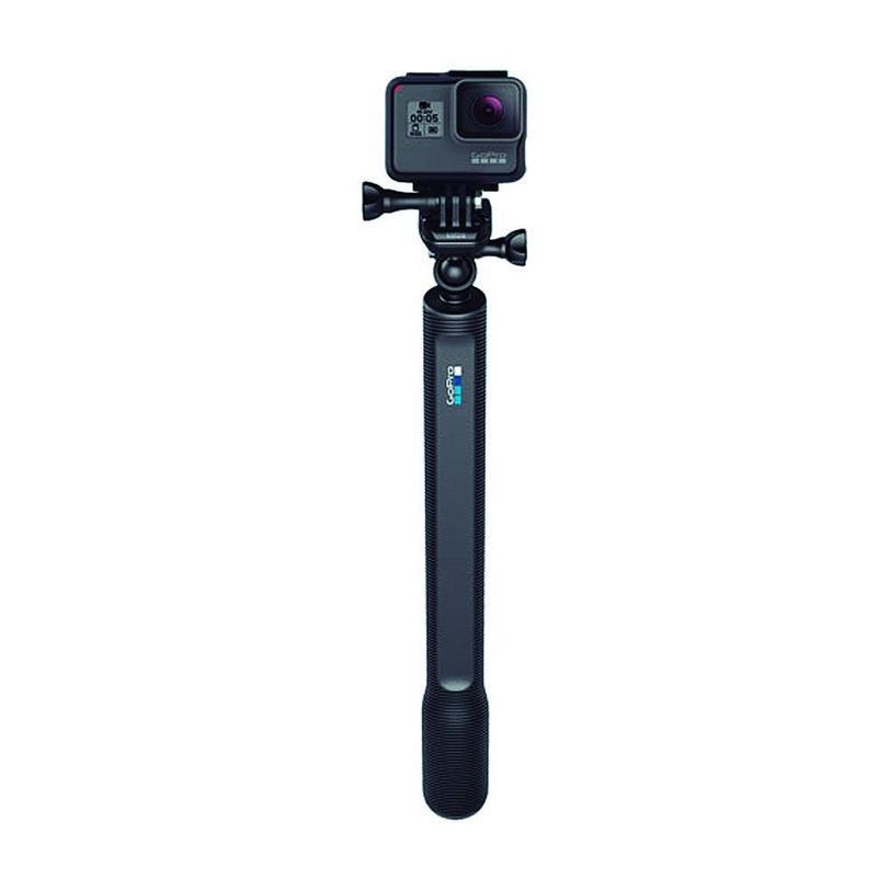 Asta estensibile GoPro El Grande per nuove prospettive