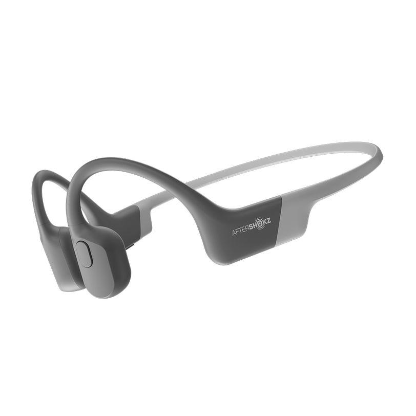 Auricolari Bluetooth AEROPEX a conduzione ossea impermeabili con 8h autonomia
