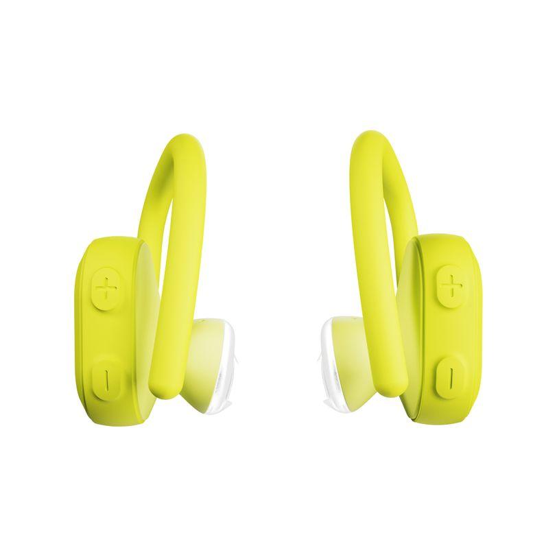 Auricolari Push Ultra In-Ear True Wireless impermeabili