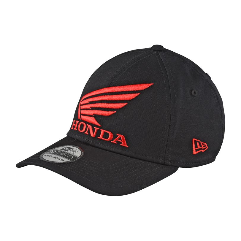 Cappello TLD Honda Wing per ragazzi