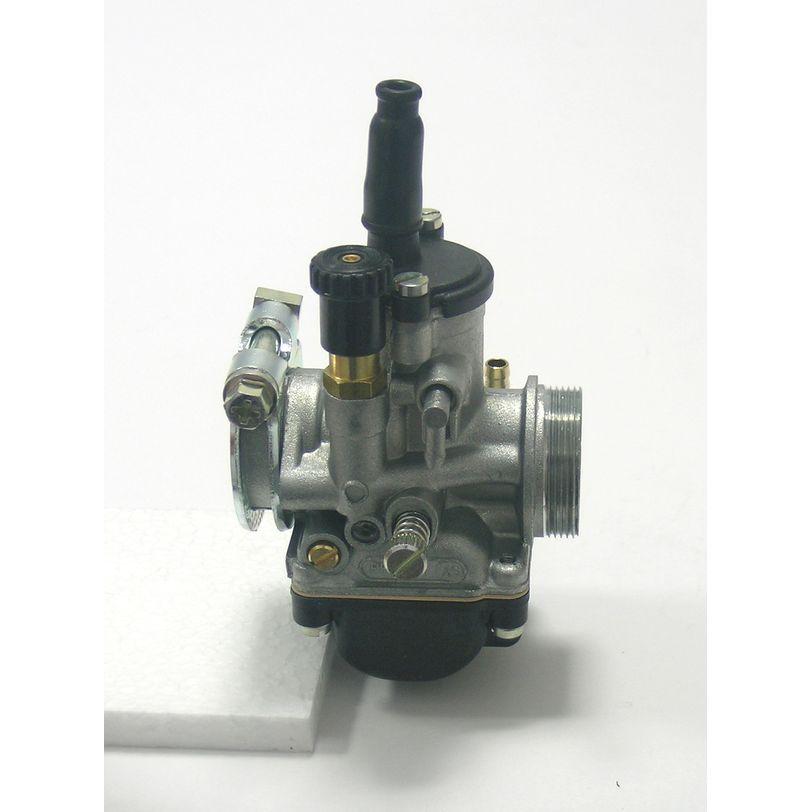 Carburatore Dell'Orto PHBG 20 AS con Attacco Rigido