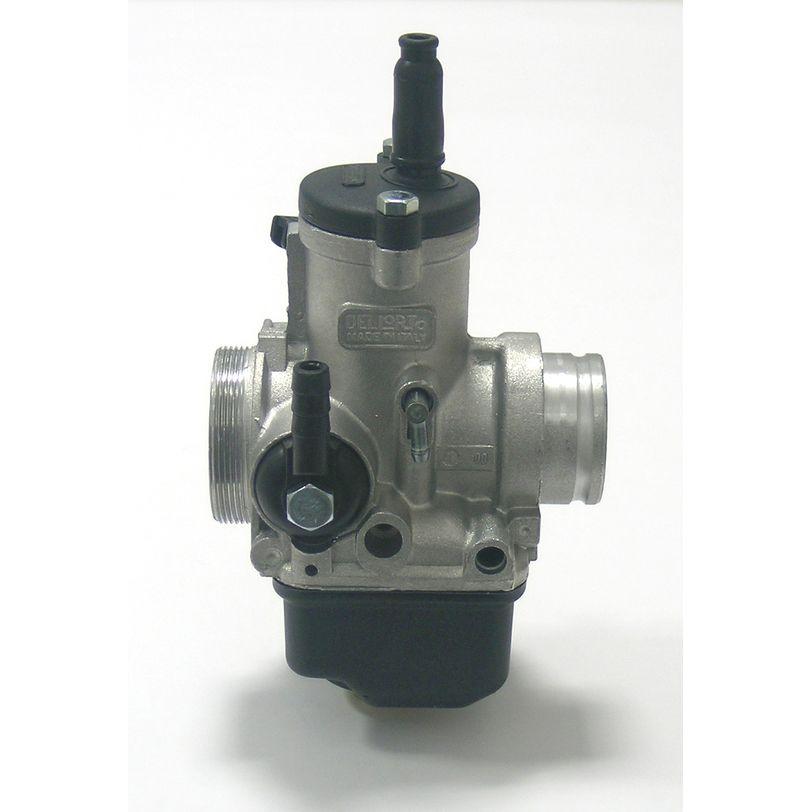 Carburatore Dell'Orto PHBH 28 BS Con Attacco Elastico