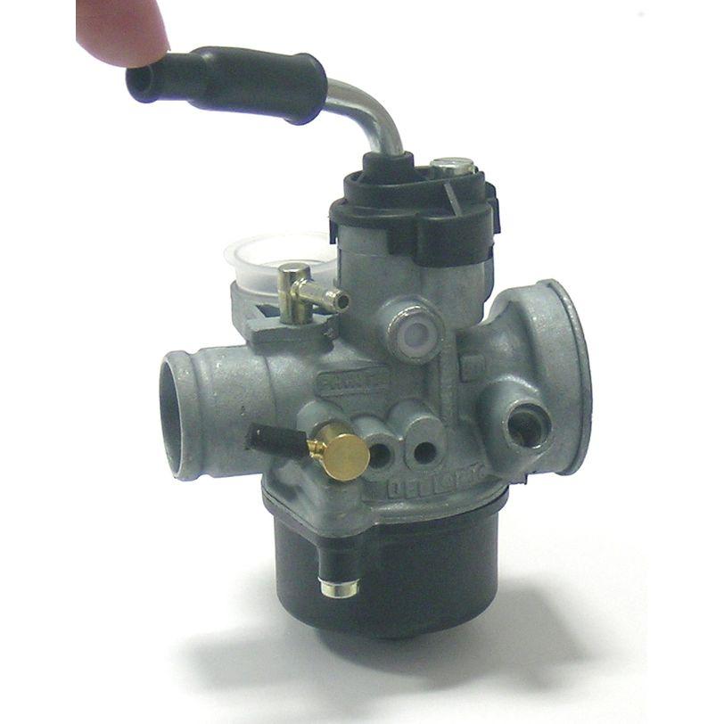 Carburatore Dell'Orto PHVA 17,5 CD con Attacco Elastico