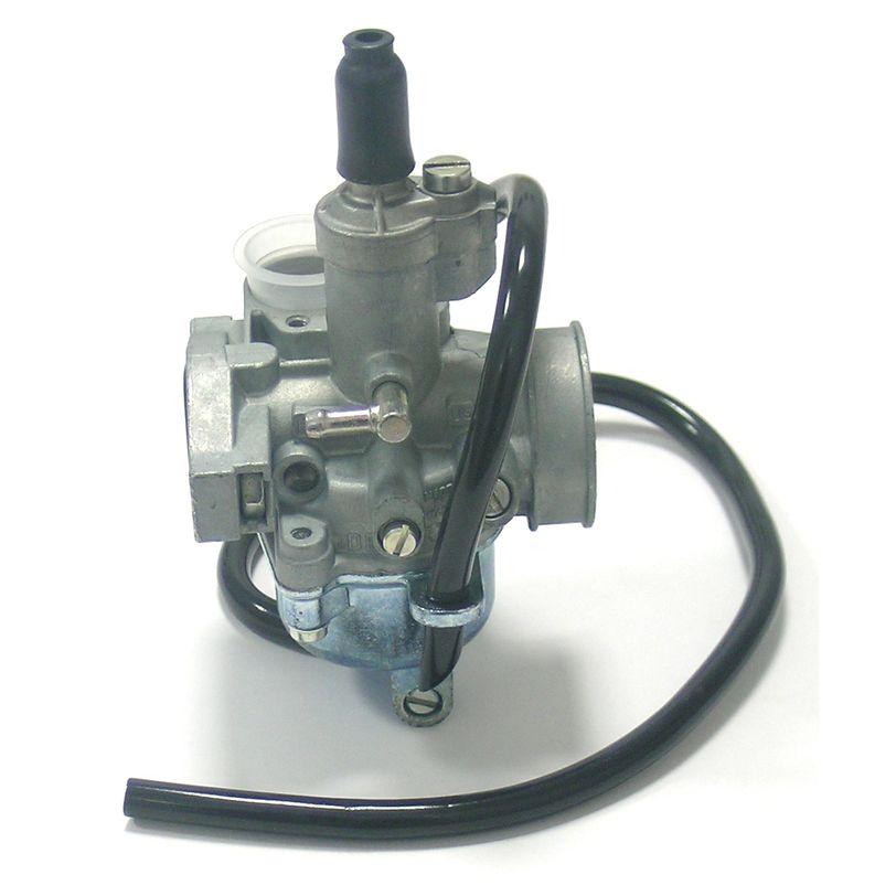 Carburatore Dell'Orto PHVA 17,5 US con Attacco Rigido (flangia)