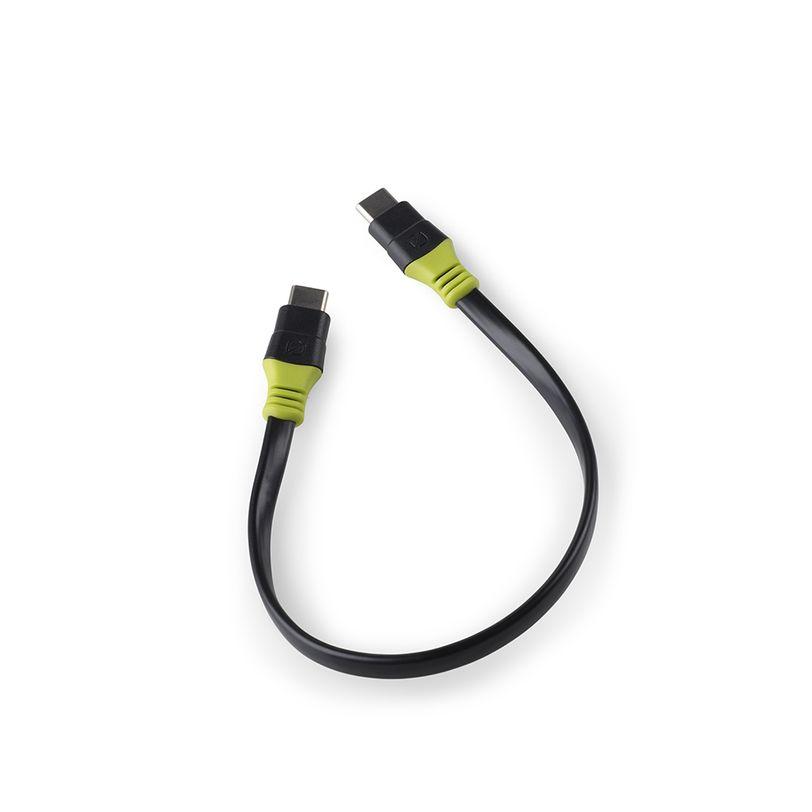 Cavo Goal Zero Adventure da USB-C a USB-C da 25 cm