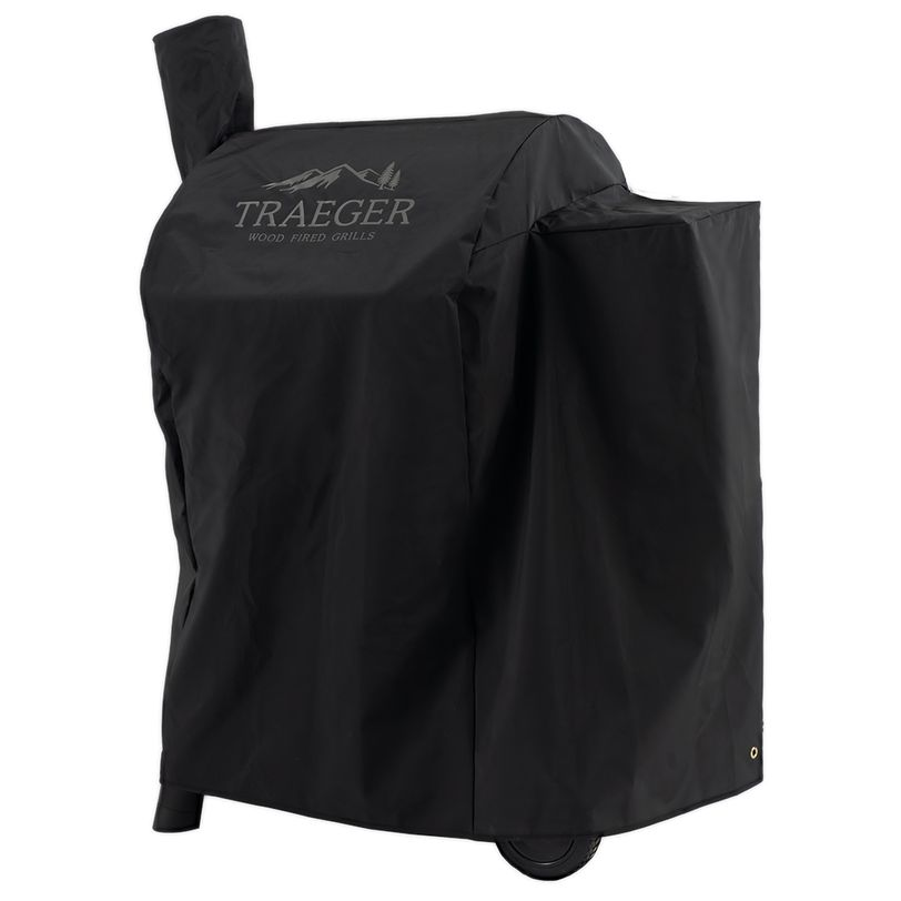 Copertura resistente all'acqua per barbecue Traeger Pro 575