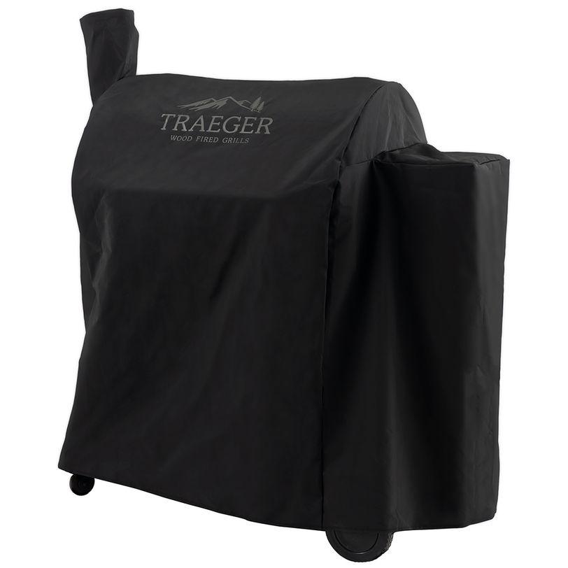Copertura resistente all'acqua per barbecue Traeger Pro 780