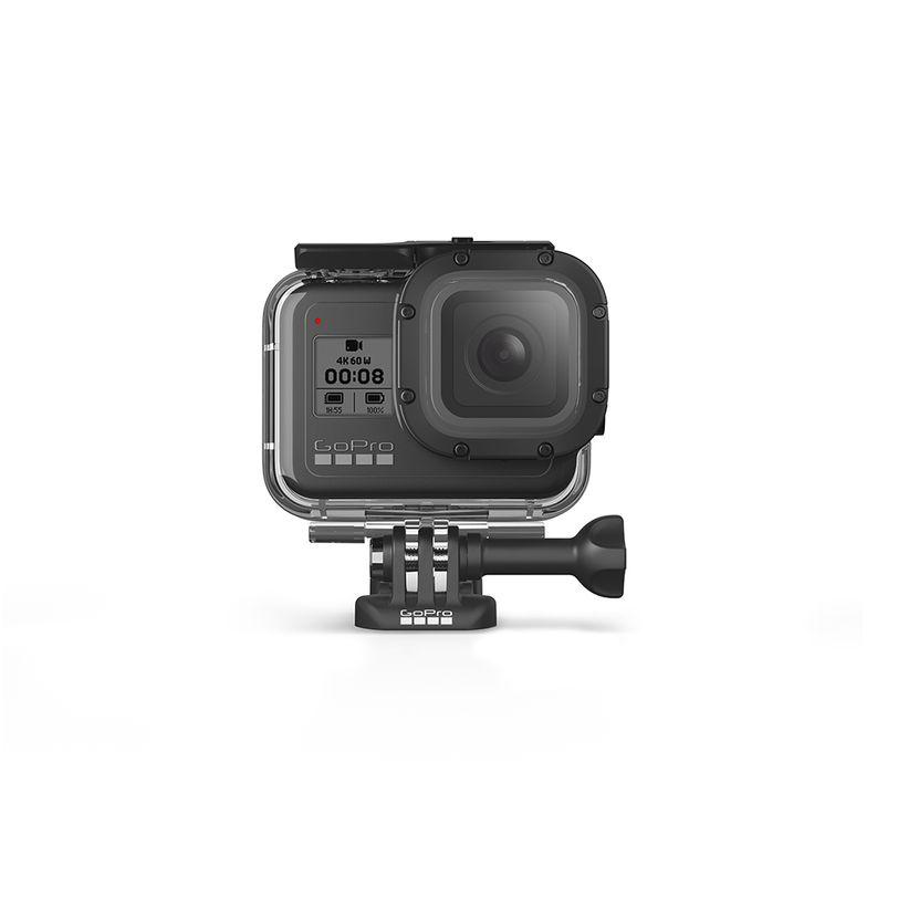Custodia protettiva GoPro HERO8 Black Protective Housing impermeabile fino a 60 m