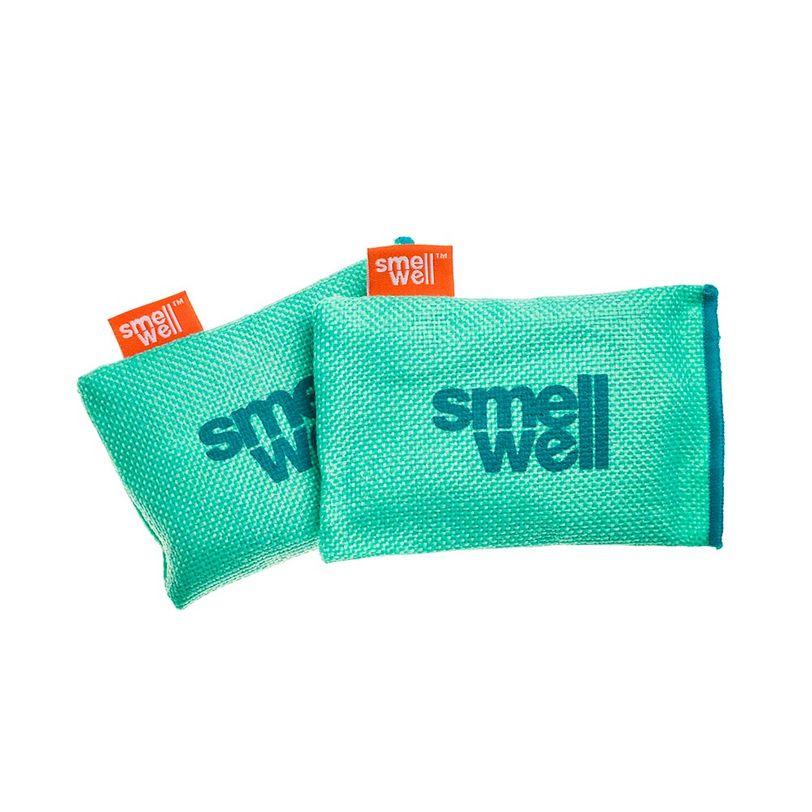 Deodorante SmellWell Sensitive senza profumazione per scarpe e attrezzatura sportiva