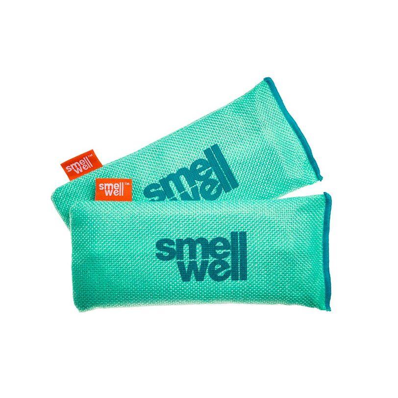 Deodorante Smellwell Sensitive XL senza profumazione per scarpe e attrezzatura sportiva