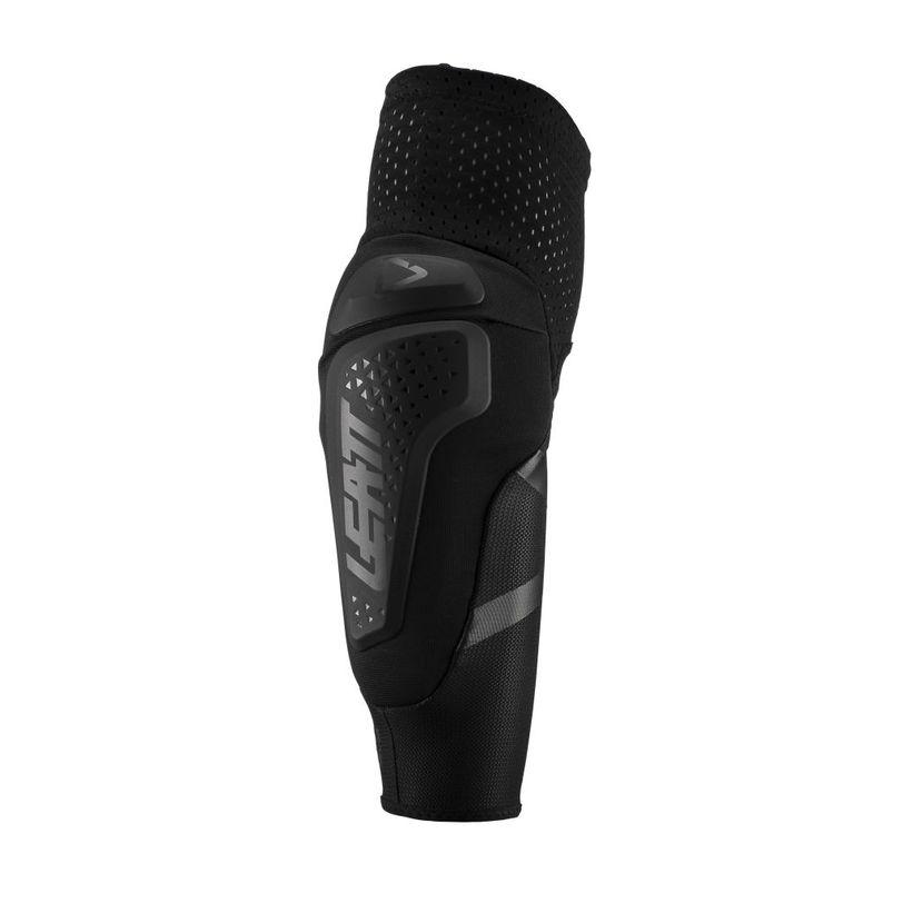 Gomitiera ultra protettiva ed ergonomica 3DF 6.0 con schiuma anti impatto e rivestimento rigido