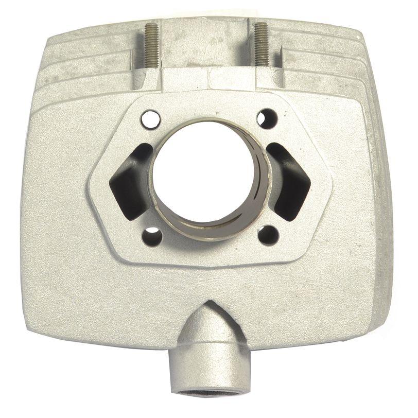 Gruppo Termico Big Bore Ø 45 mm, 70 cc per aumentare le performance