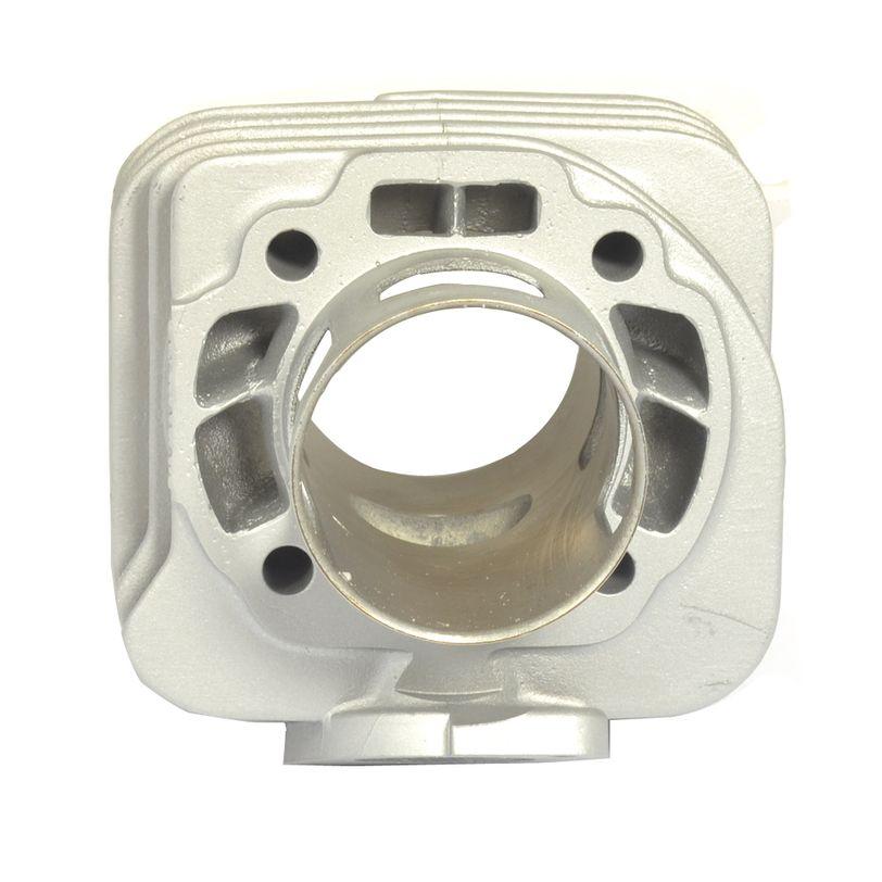 Gruppo Termico Big Bore Ø 47,6 mm, 75 cc, Spinotto Ø 10 mm per aumentare le performance
