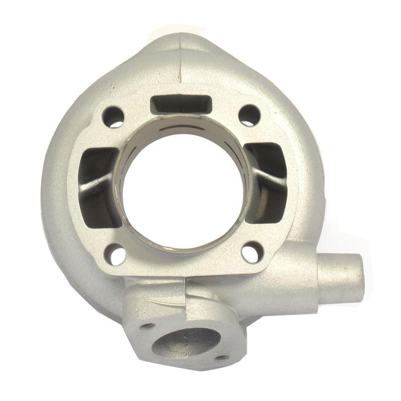 Gruppo Termico Big Bore Con Testa Ø 47,6 mm, 70 cc, Spinotto Ø 10 mm, Pistone con Testa Bombata