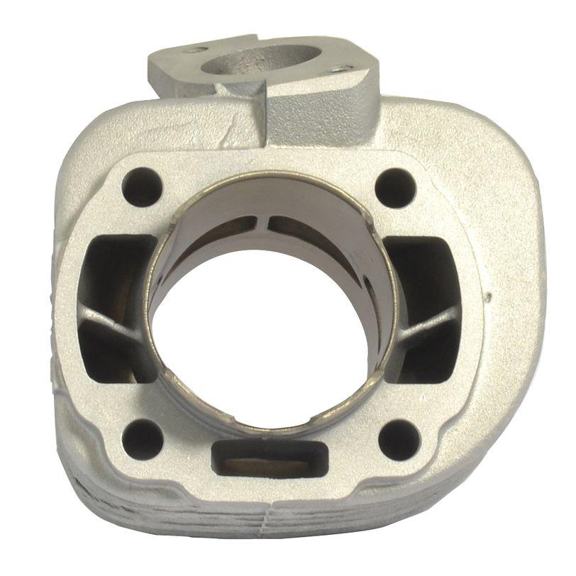 Gruppo Termico Big Bore Con Testa Ø 47,6 mm, 70 cc, Spinotto Ø 10 mm, Pistone con Testa Piatta