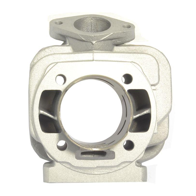Gruppo Termico Big Bore Con Testa Ø 47,6 mm, 70 cc, Spinotto Ø 12 mm, Pistone con Testa Bombata