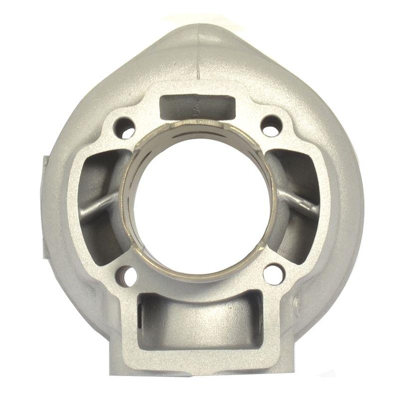 Gruppo Termico Big Bore Con Testa Ø 47,6 mm, 70 cc, Spinotto Ø 12 mm, Pistone con Testa Piatta