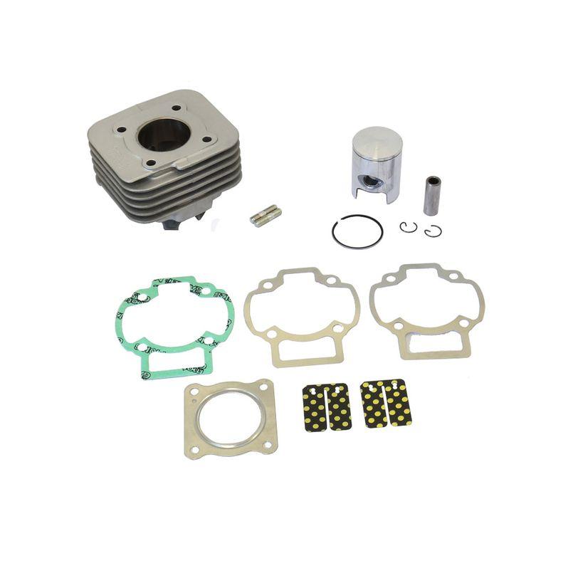 Gruppo Termico Standard Bore Con Testa Ø 40 mm, 50 cc con Guarnizioni necessarie per l'installazione