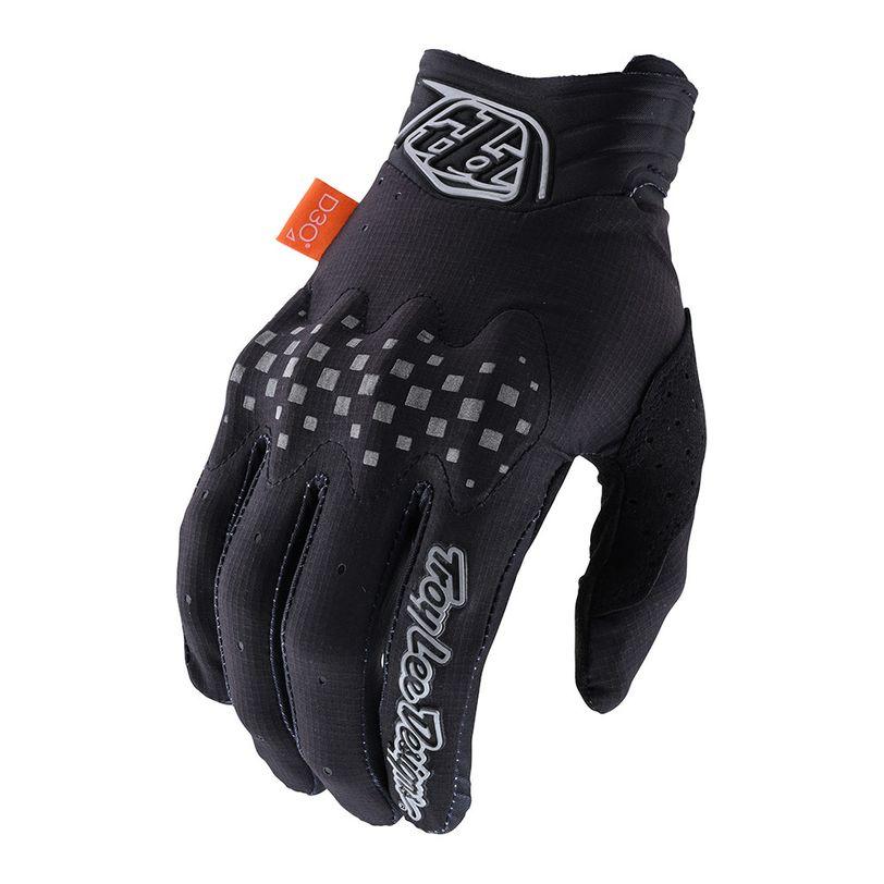 Guanti motocross e MTB Gambit con protezione certificata D3O