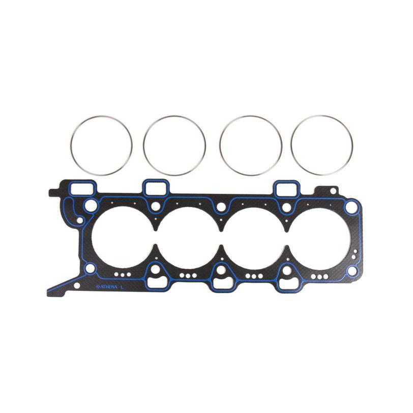 Guarnizione Testa Racing Cut Ring spessore 1 mm Ø 93,2 mm (Sinistra)