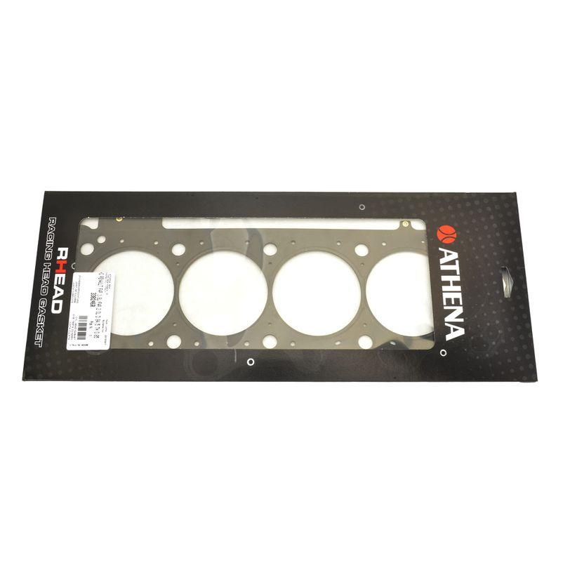 Guarnizione Testa Racing MLS spessore 0,85 mm Ø 84,5 mm con Gas Stopper