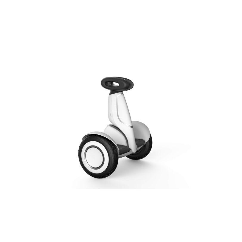 Hoverboard MiniPLUS elettrico autobilanciato con ruote resistenti e funzione Seguimi