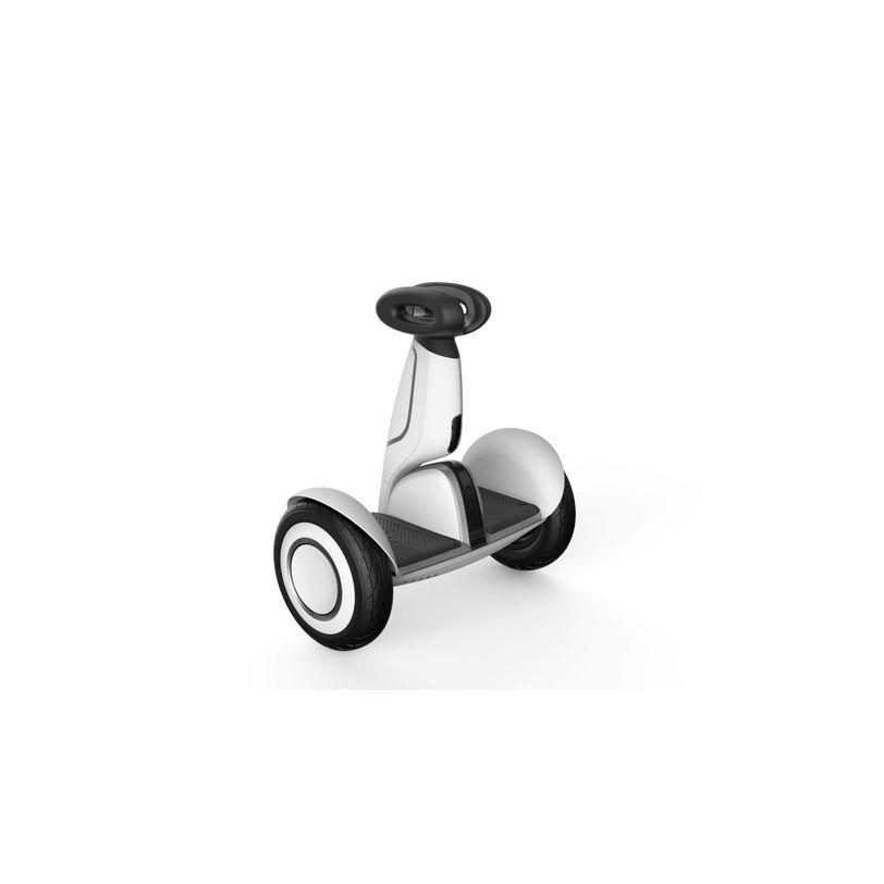 Hoverboard S-Plus elettrico e autobilanciato con controllo da remoto