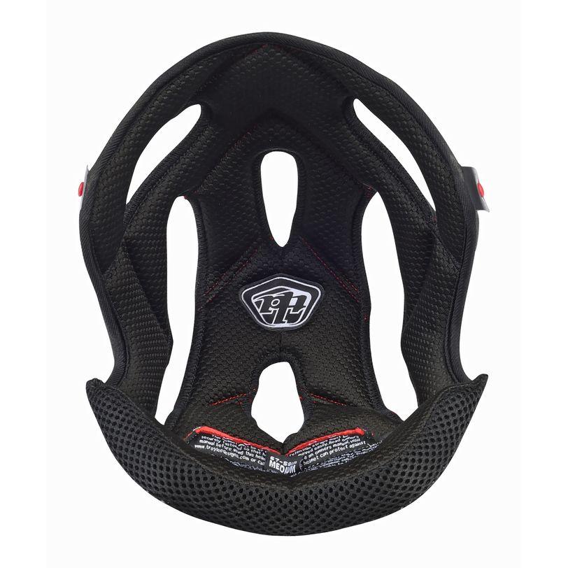 Imbottitura interna Liner casco moto SE4 da 13 mm