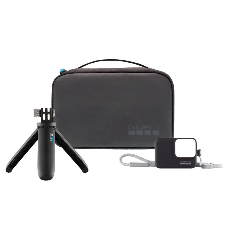 Kit da viaggio GoPro Travel Kit