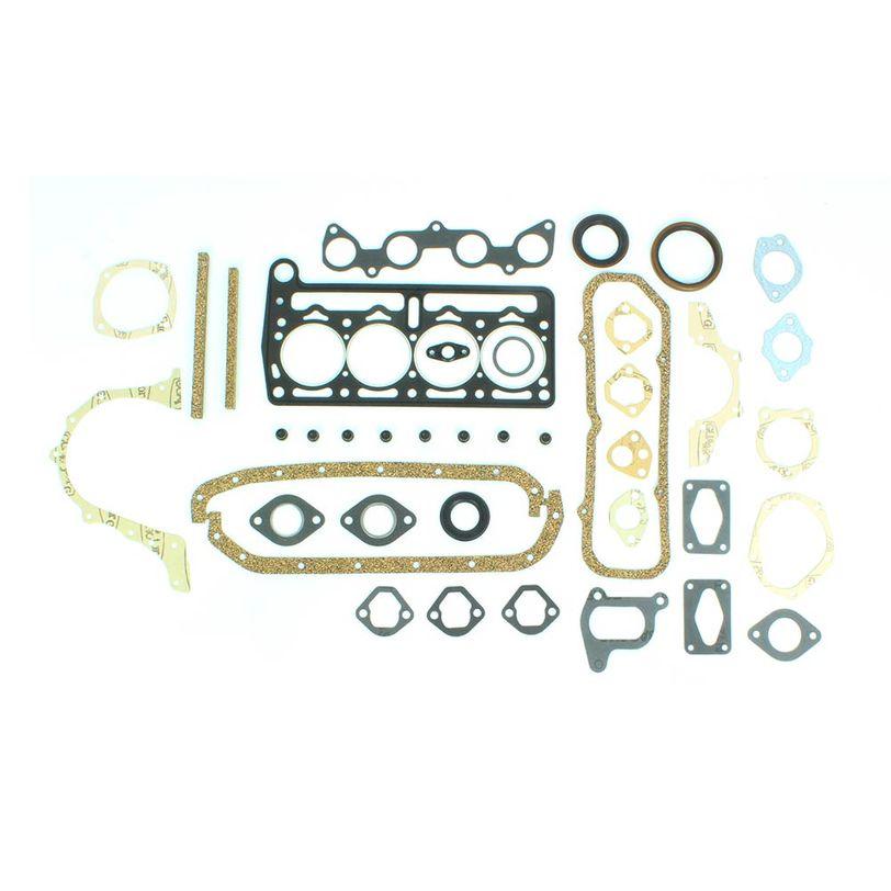 Kit Guarnizioni Motore con Guarnizione Testa e Paraolio