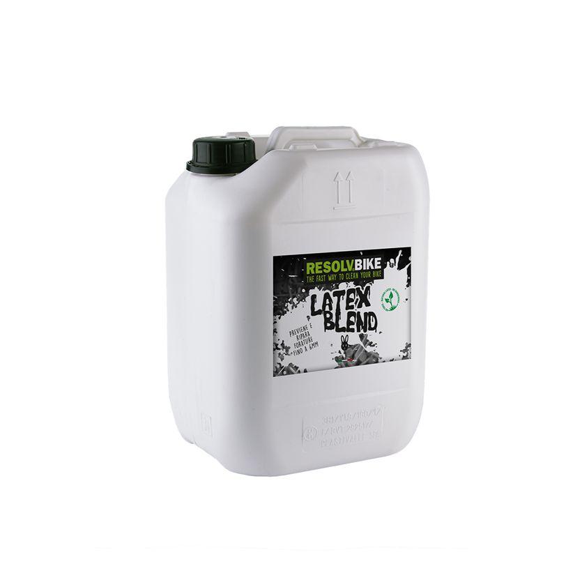 Lattice sigillante MTB Latex Blend da 10 litri