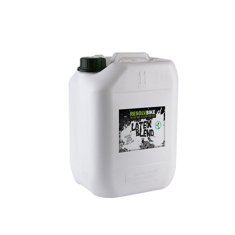 Lattice sigillante MTB Latex Blend da 20 litri
