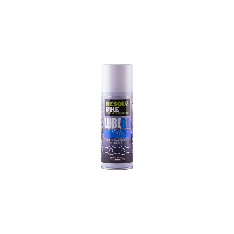 Lubrificante per cinghie di trasmissione Lube R1 da 200 ml