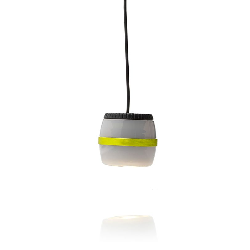 Luce a LED regolabile da 350 lumen Goal Zero Light-A-Life 350 con moschettone