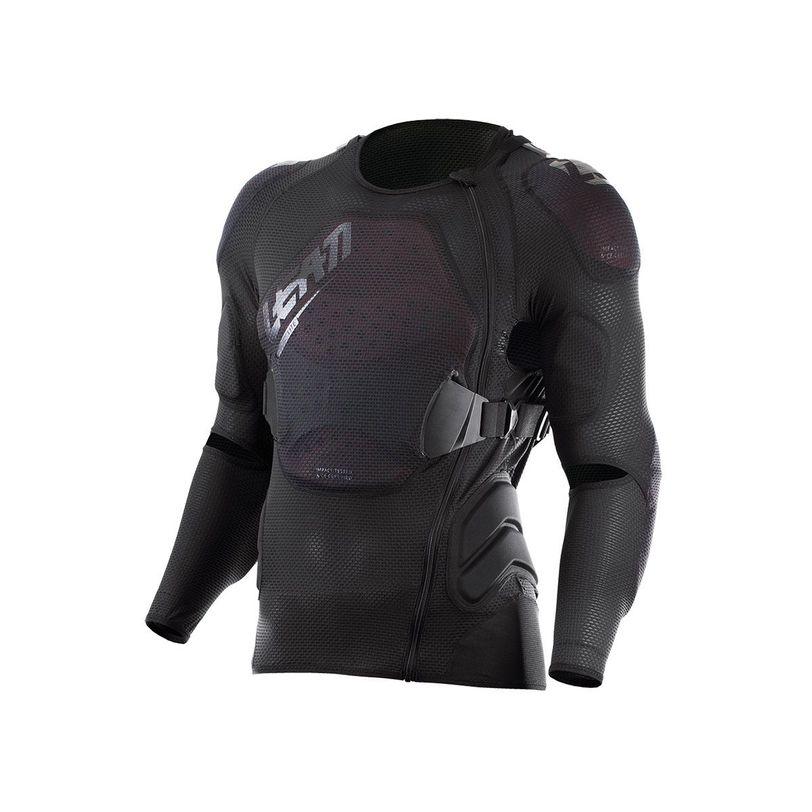 Maglia protettiva a maniche lunghe 3DF AirFit Lite con schiuma anti impatto