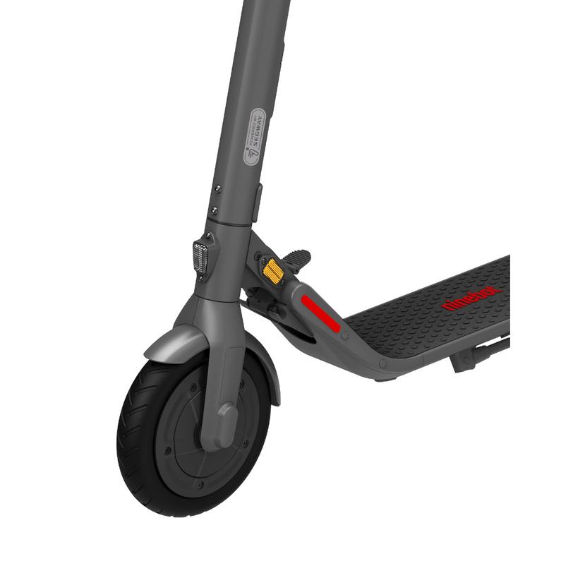 Monopattino elettrico E22E con telaio ripiegabile e 3 modalità di guida
