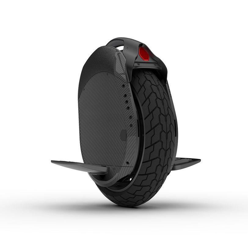 Monoruota elettrico Z10 per tutti i tipi di terreno con autonomia fino a 90 km