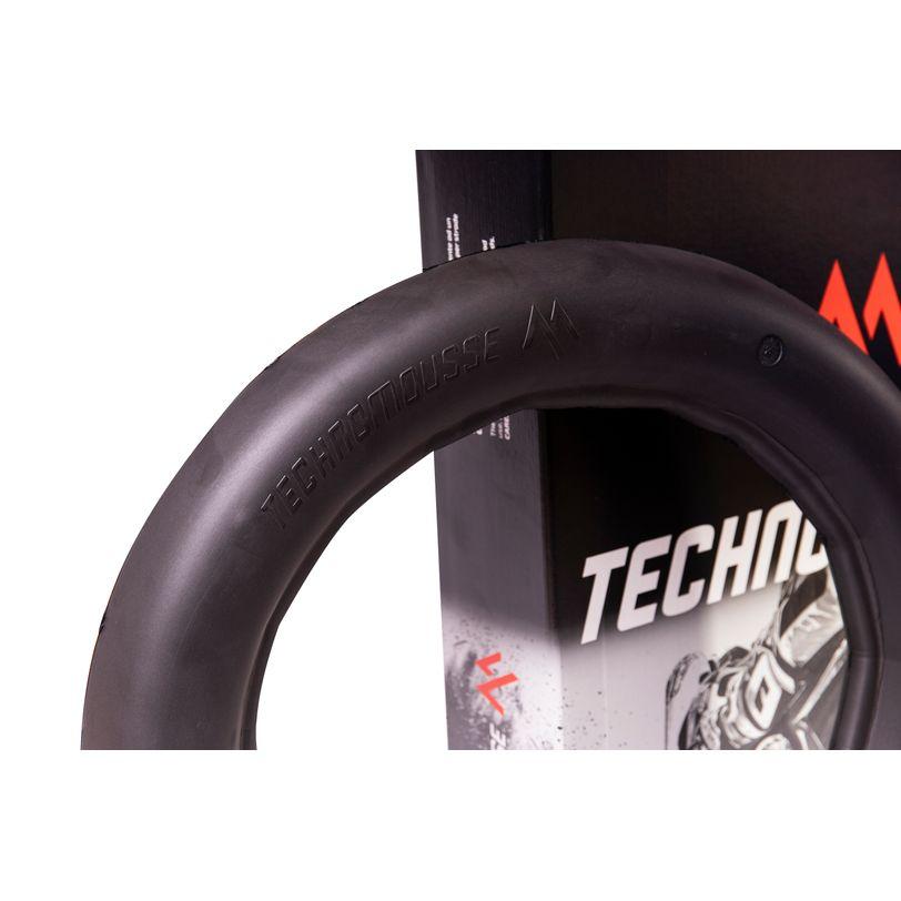 Mousse per moto antiforatura specifica per Enduro Rear 140/80/18