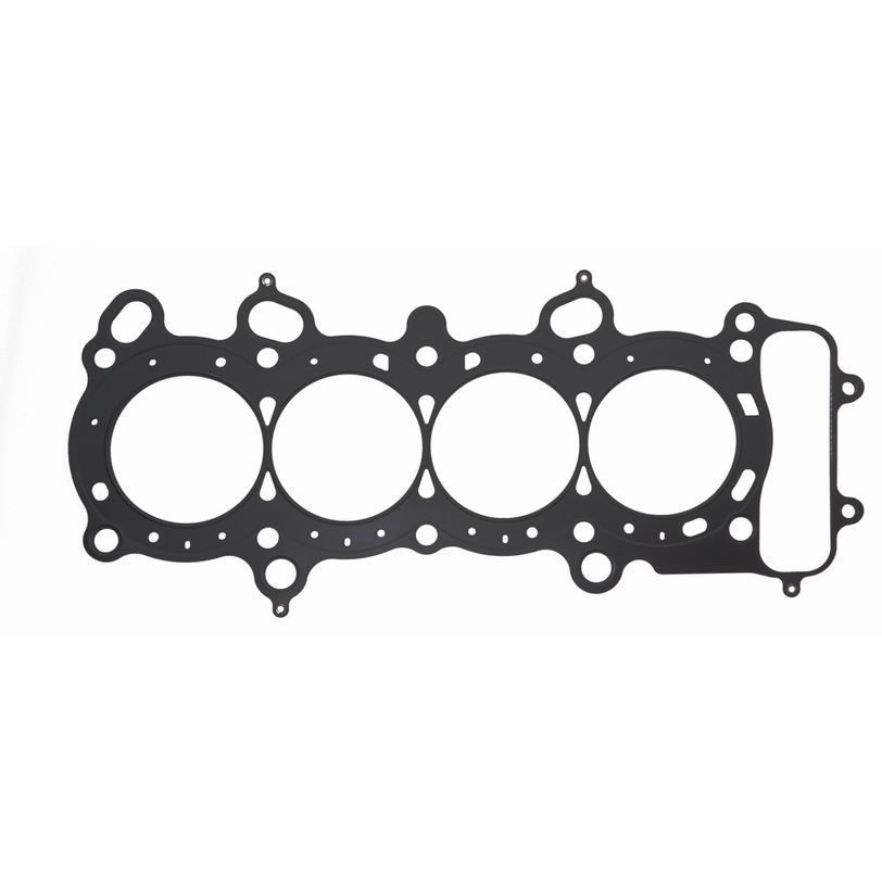 Multilayer Racing Gasket thickness 0,85 mm Ø 89 mm with Gas Stopper