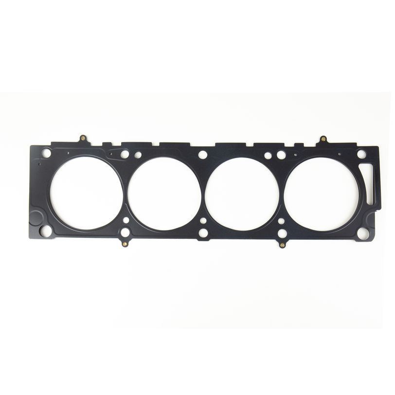 Multilayer Racing Gasket thickness 1 mm Ø 110 mm