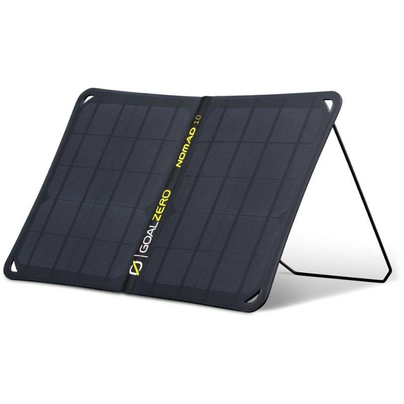 Pannello solare compatto Goal Zero Nomad 10 da 10W