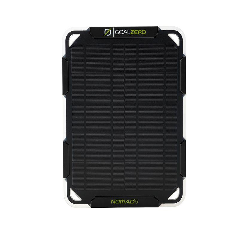 Pannello solare compatto Goal Zero Nomad 5 da 5W
