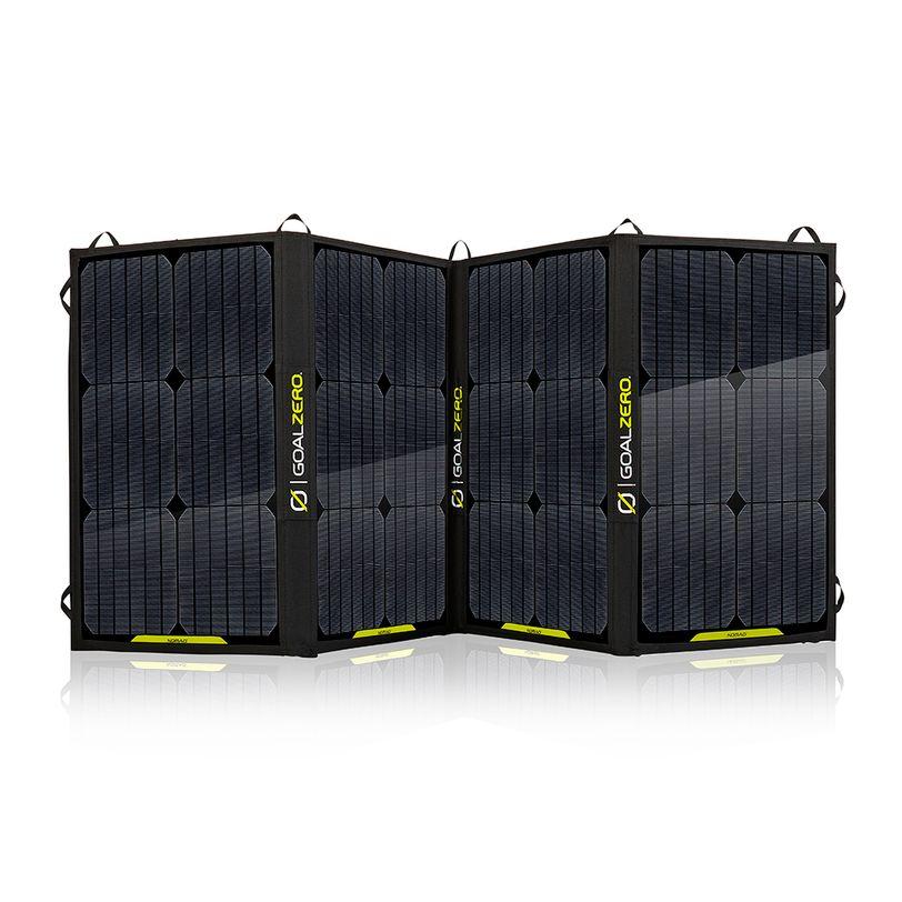 Pannello solare pieghevole Goal Zero Nomad 100 da 100W