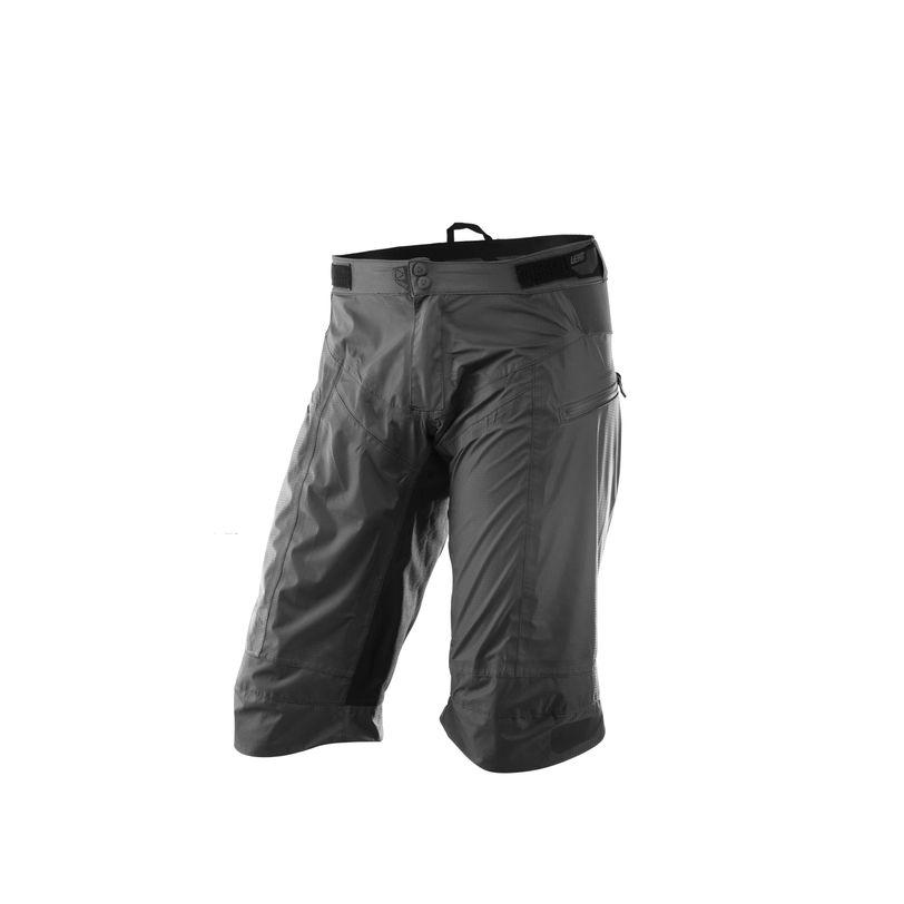 Pantaloncini MTB DBX 5.0 con inserti in camoscio