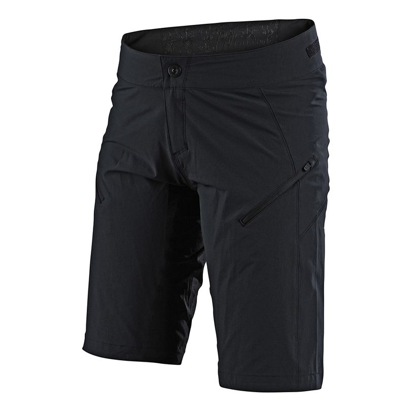 Pantaloncini MTB Lilium con fondello da donna