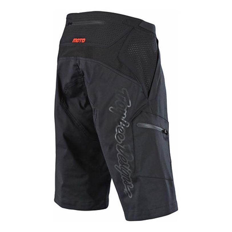 Pantaloncini MTB Moto resistente e funzionale