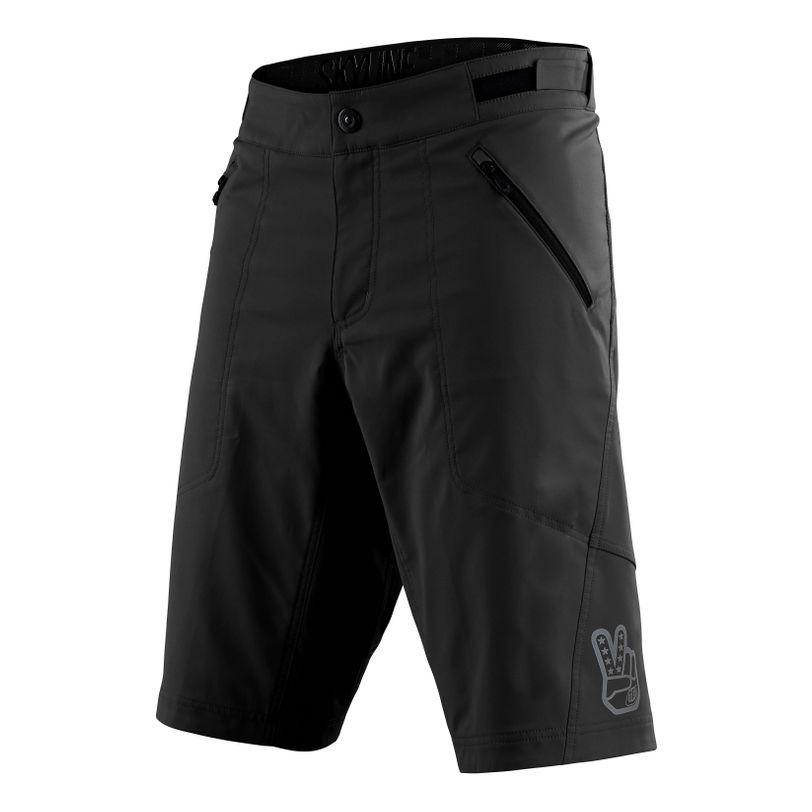 Pantaloncini MTB Skyline leggeri e traspiranti
