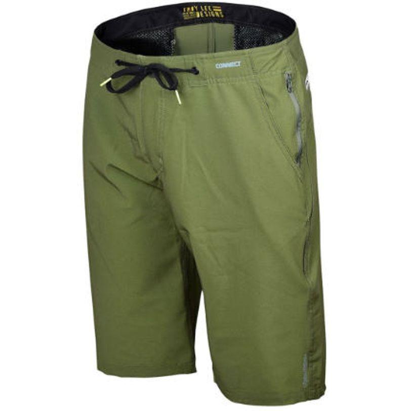 Pantaloncino MTB Connect casual e ideale in ogni situazione