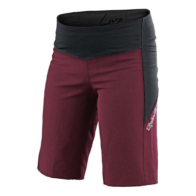 Pantaloncino MTB Luxe con vestibilità ultra confortevole da donna