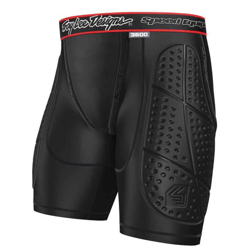 Pantalone protettivo per moto corto BP3600 ultra traspirante e confortevole